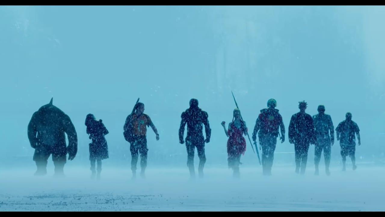 The Suicide Squad di James Gunn non è un reboot: è il sequel diretto di quello del 2016 (video x2)