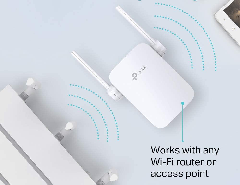 Ripetitore Wi-Fi TP-Link a soli 15€ su Amazon: estendete la vostra rete wireless