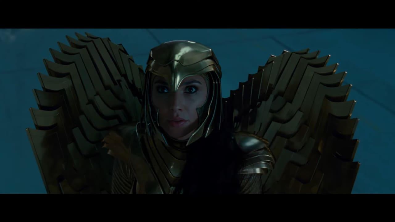 Wonder Woman 1984 nel nuovissimo trailer svelato al DC FanDome