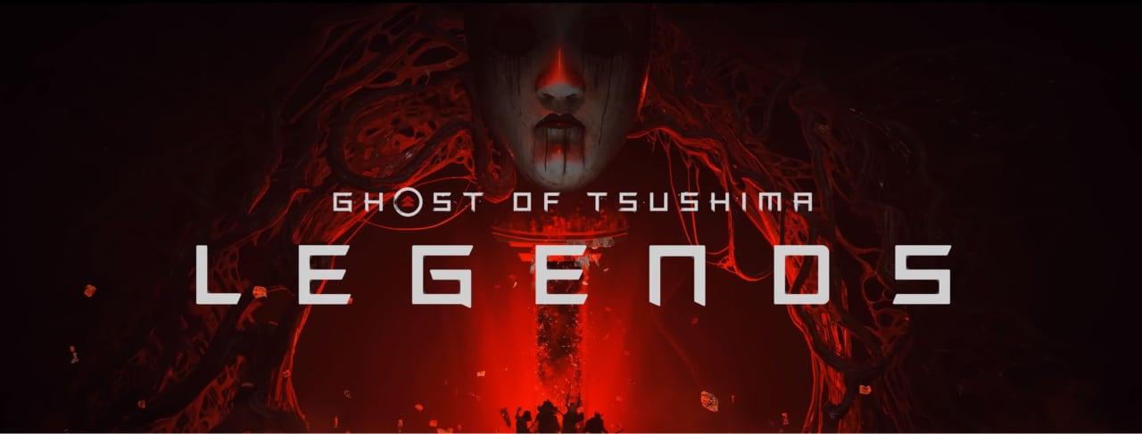 Ghost of Tsushima si fa multiplayer coop: annunciato Leggende, in arrivo in autunno (video)