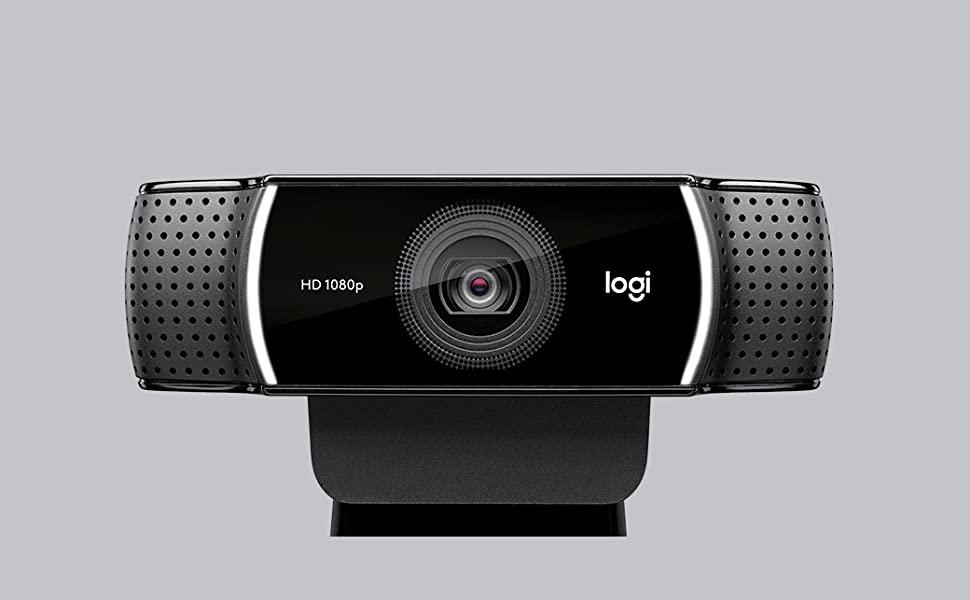 Buon prezzo per Logitech C922 Pro Stream Webcam: torna disponibile su Amazon