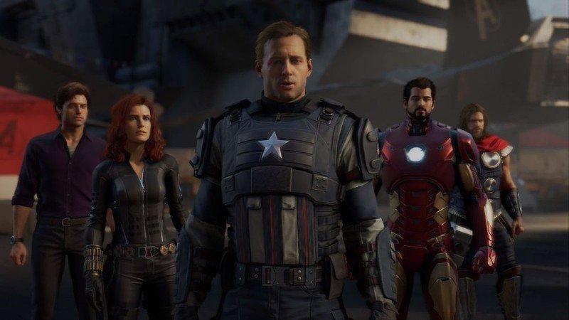 Marvel's Avengers: spuntano i personaggi con cui in futuro potremmo giocare (video)