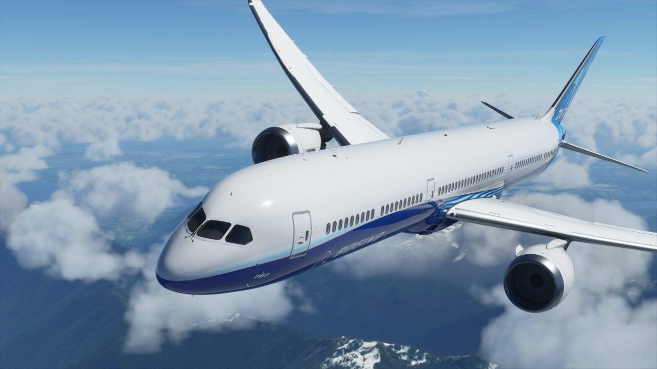 Microsoft Flight Simulator: non chiamatelo videogioco (foto e video)