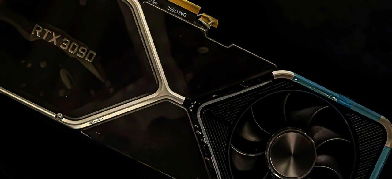 10 cose da sapere sulle nuove NVIDIA RTX 3000 (foto)