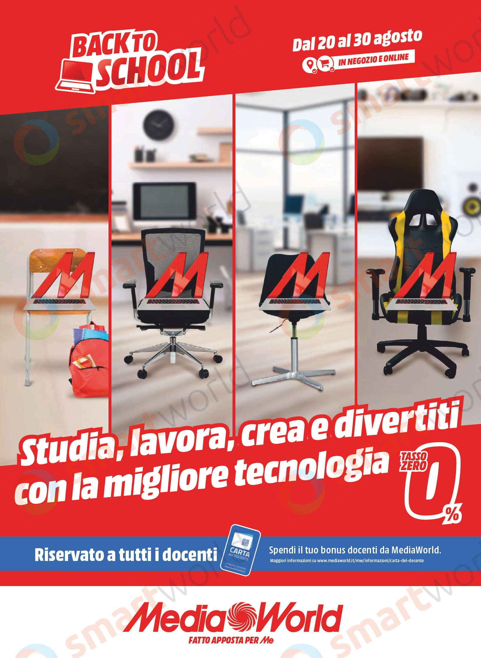 volantino mediaworld back to school 20-30 agosto 2020 (1)