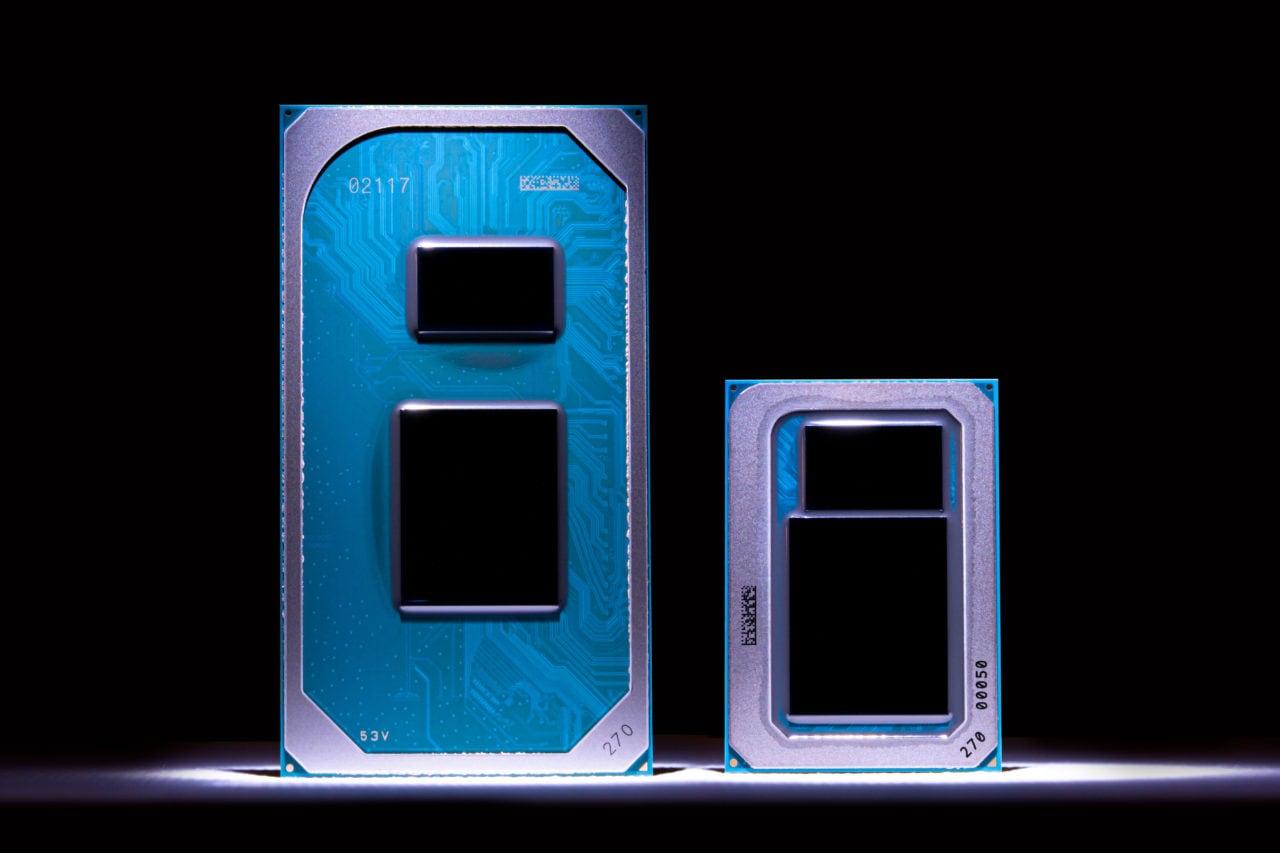 Intel lancia Elkhart Lake: ecco i processori Atom, Celeron e Pentium a 10 nm pensati per l'IoT