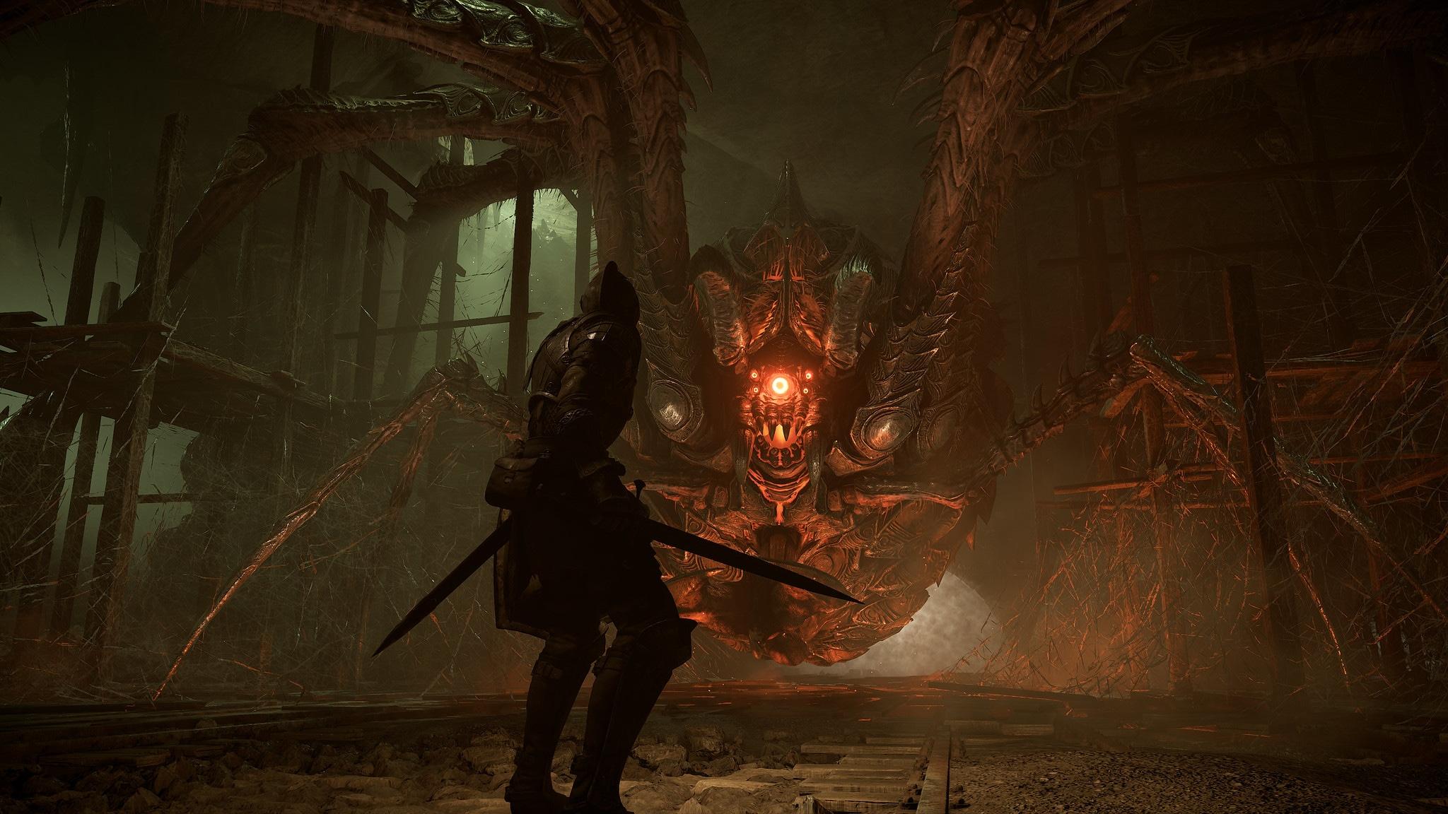Demon's Souls – PS5 (1)