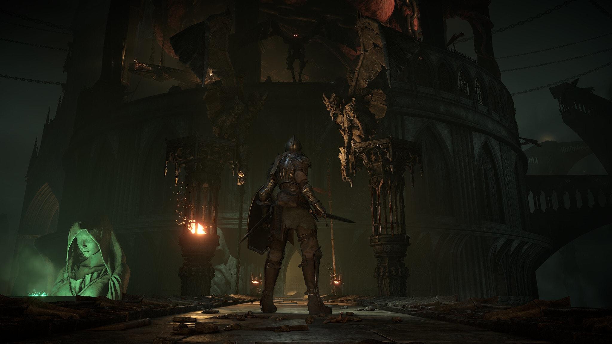 Demon's Souls – PS5 (2)
