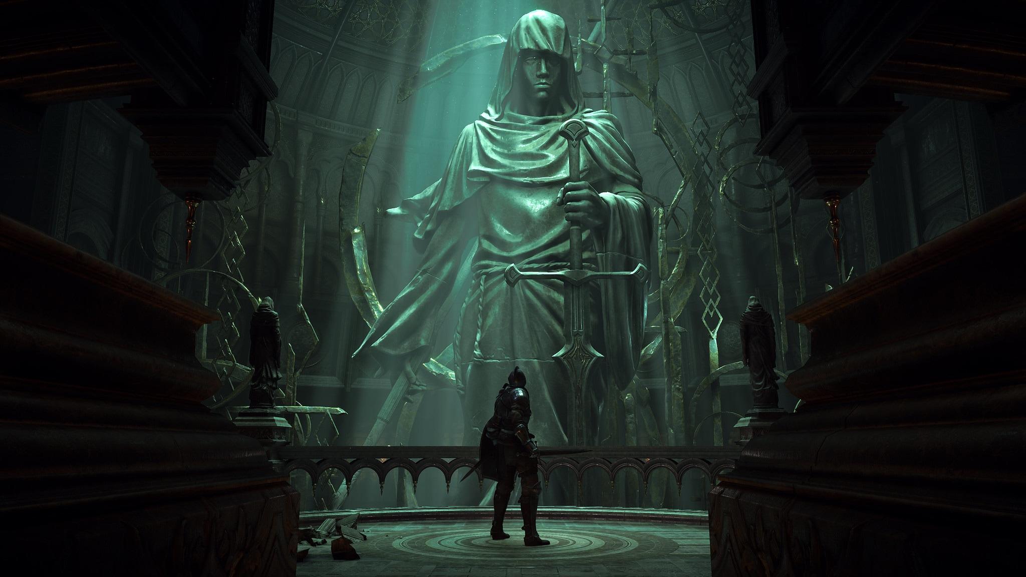 Demon's Souls – PS5 (3)