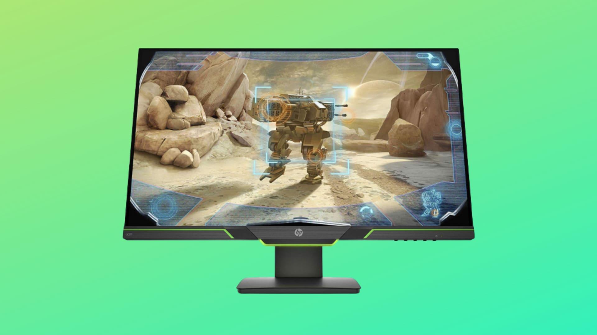 Oppo K9 Pro ha fretta: foto, specifiche e prezzi prima della presentazione - image HP-x27i on https://www.zxbyte.com