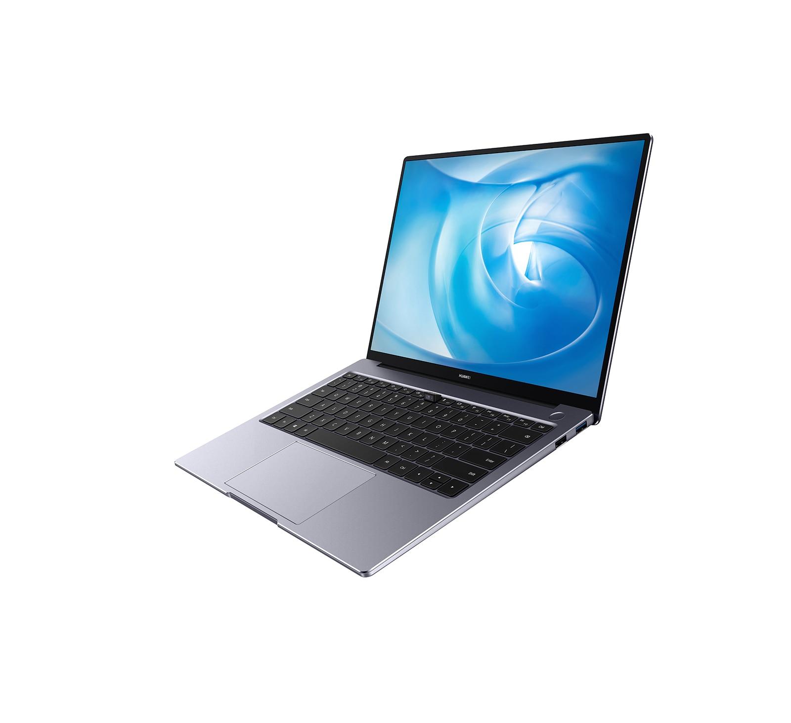 HUAWEI MateBook 14 AMD (1)
