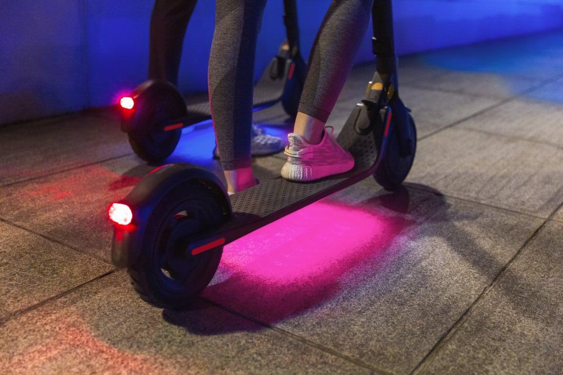 Segway annuncia due nuovi modelli di monopattini elettrici che combinano sicurezza e comfort (foto)