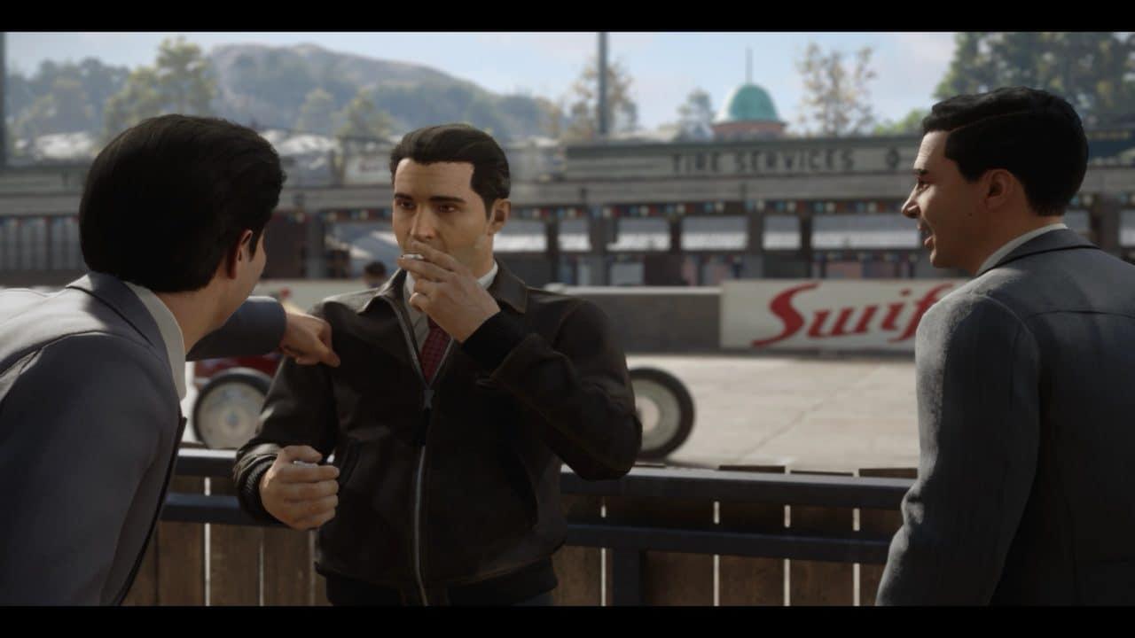 Spuntano leak sul quarto capitolo di Mafia in sviluppo per PS5, Xbox Series X e PC