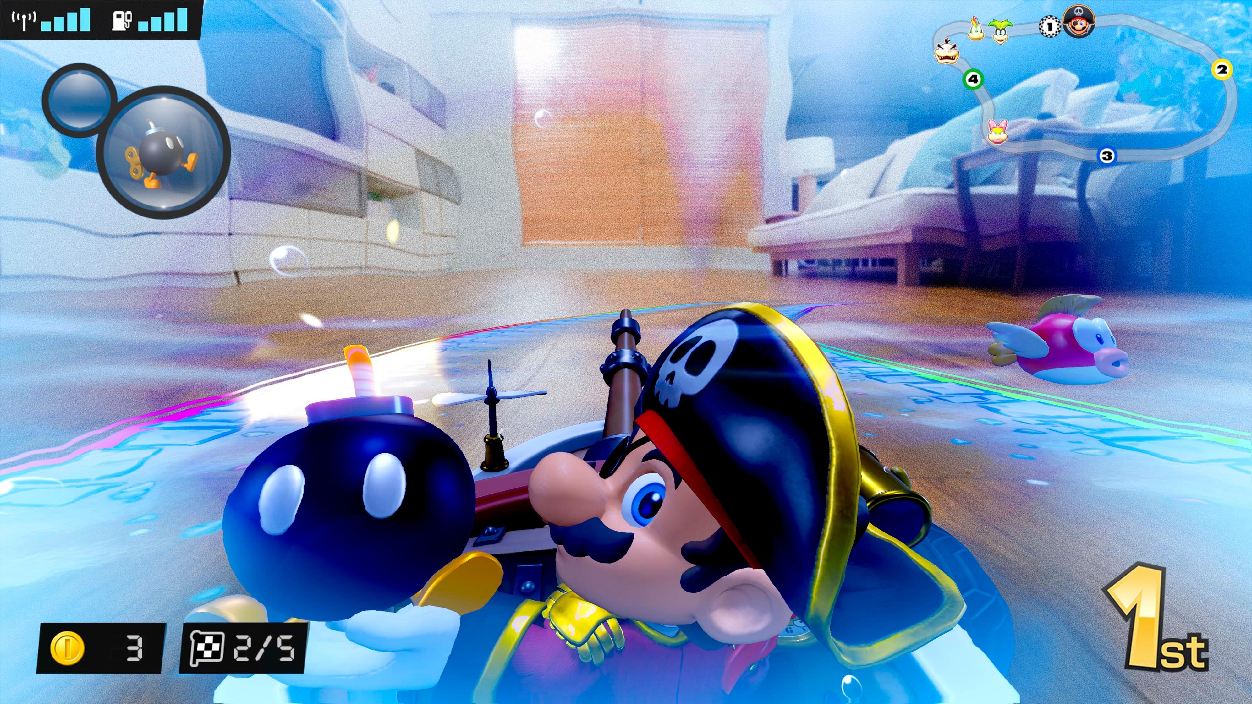 Mario Kart Live Home Circuit (2)