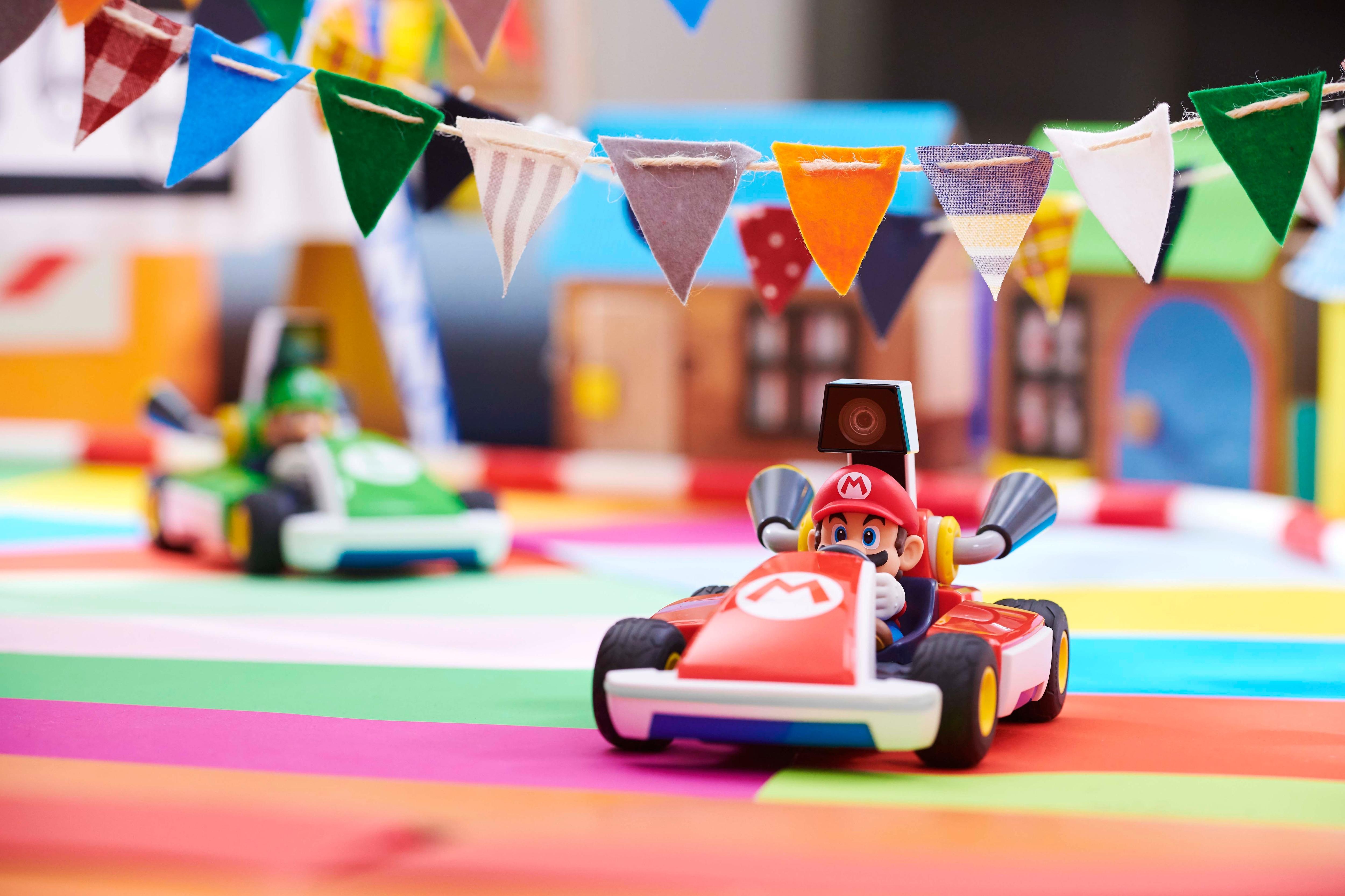 Mario Kart Live Home Circuit (6)