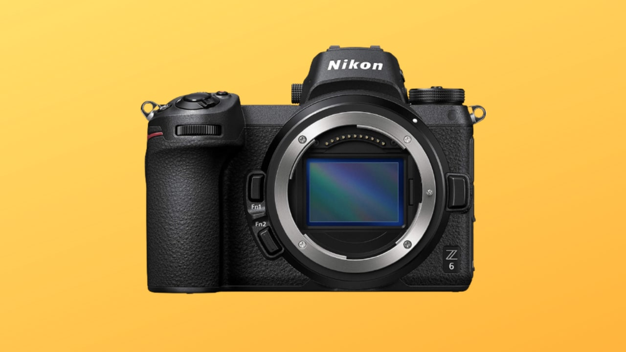 Nikon Z6 in offerta per tutti i clienti Amazon: oggi risparmiate ben 600€