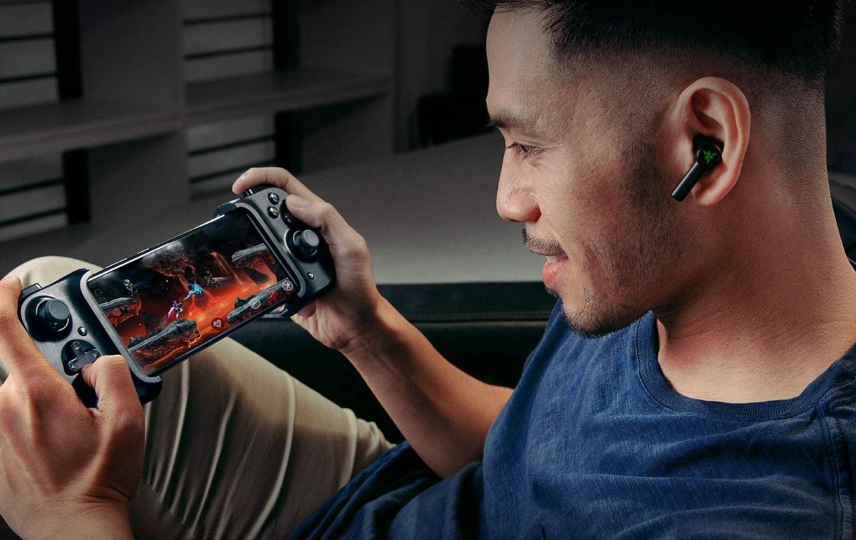Il controller Razer Kishi arriva su Amazon: in prenotazione con 10€ di sconto - image  on https://www.zxbyte.com