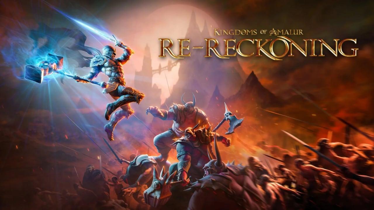 Kingdoms of Amalur Re-Reckoning è più che okay. Serviva di più? (recensione)