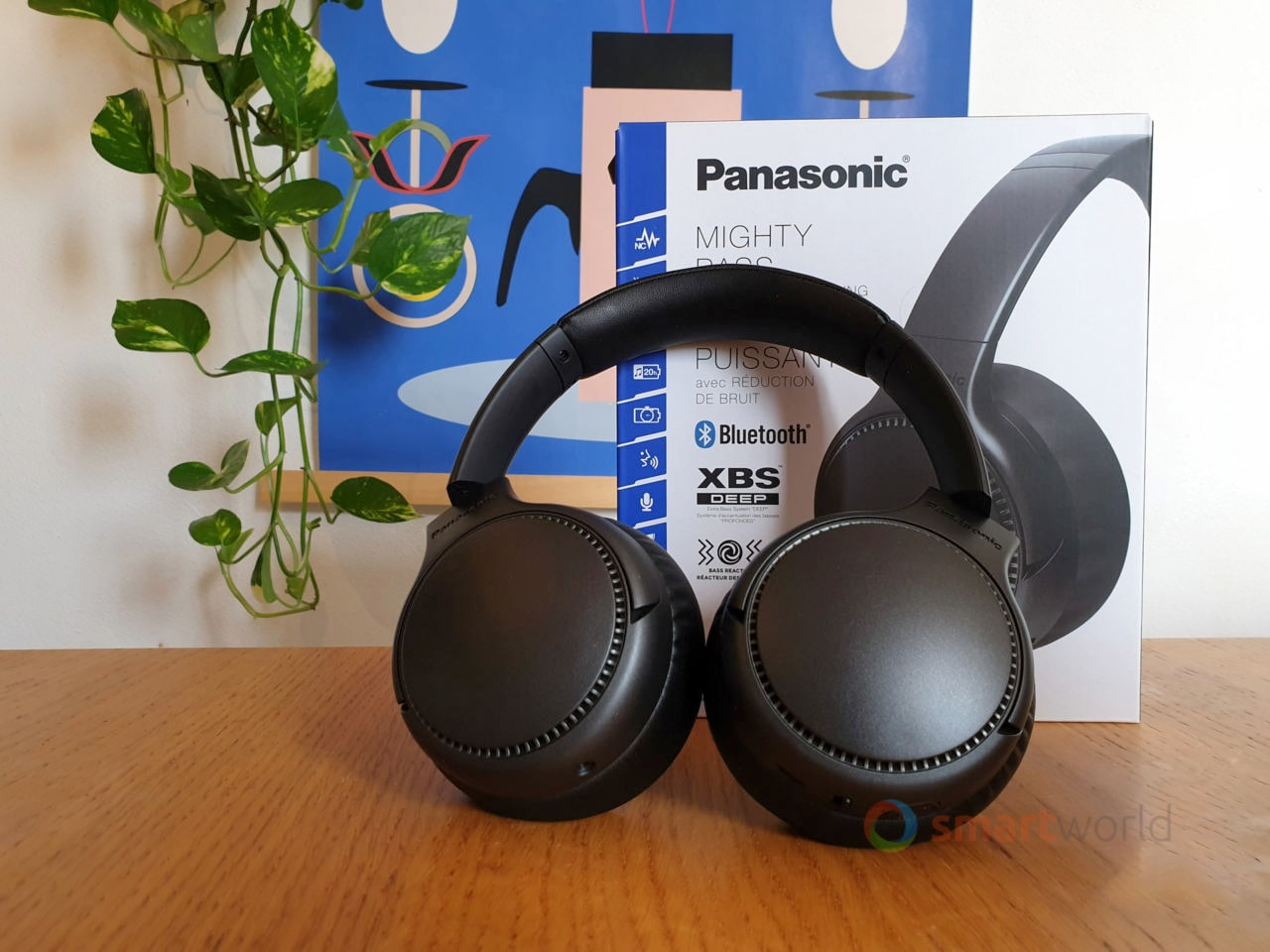 Panasonic RB-M700B