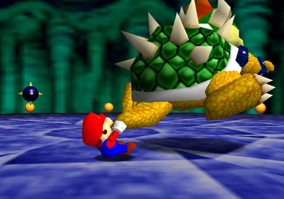 Recensione Super Mario 3D All-Stars (2)