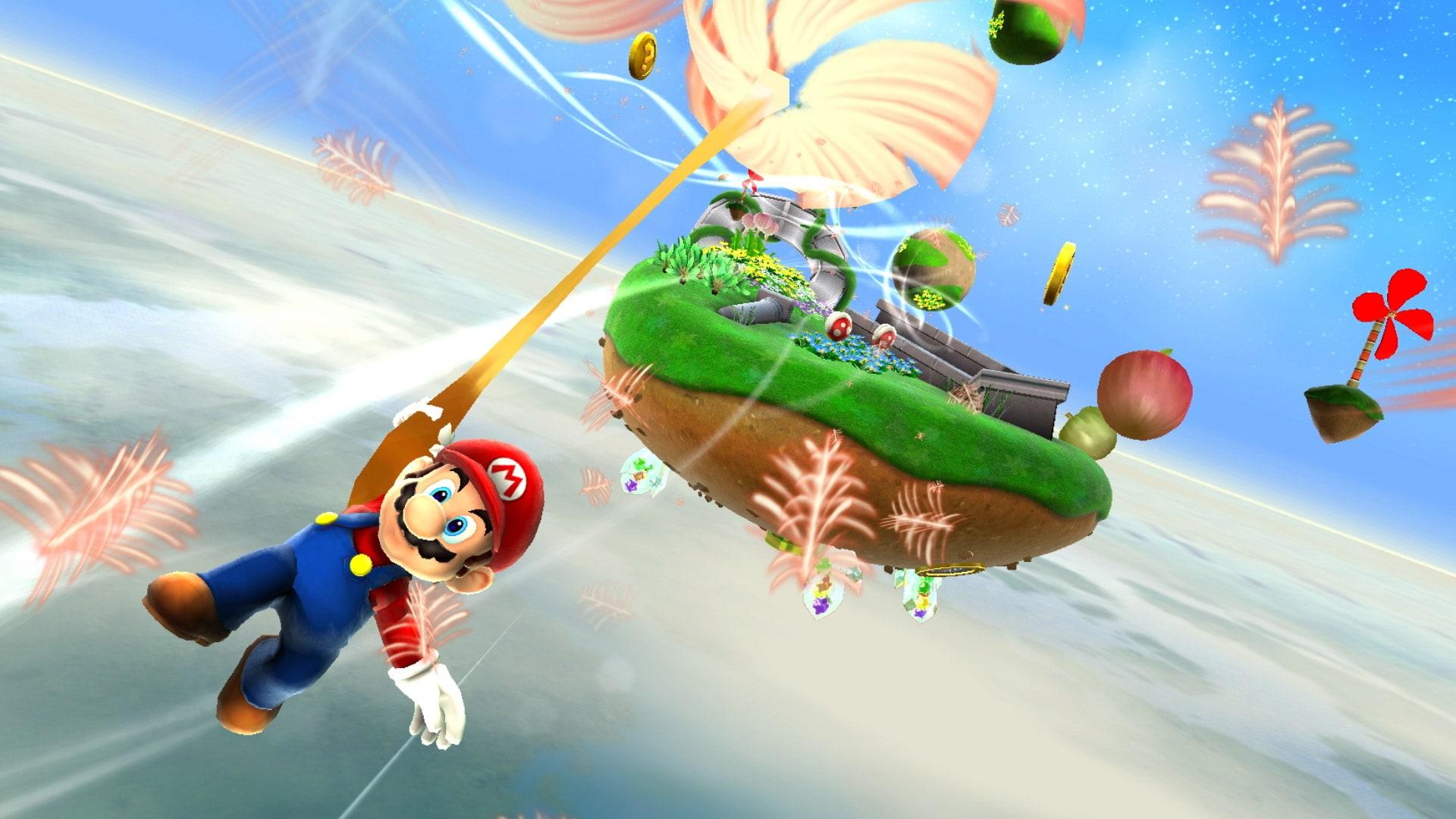 Recensione Super Mario 3D All-Stars (23)