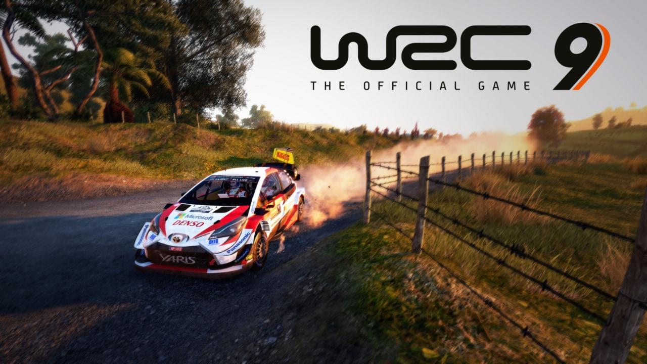 Recensione WRC 9 – Nove è meglio di otto? (foto e video)