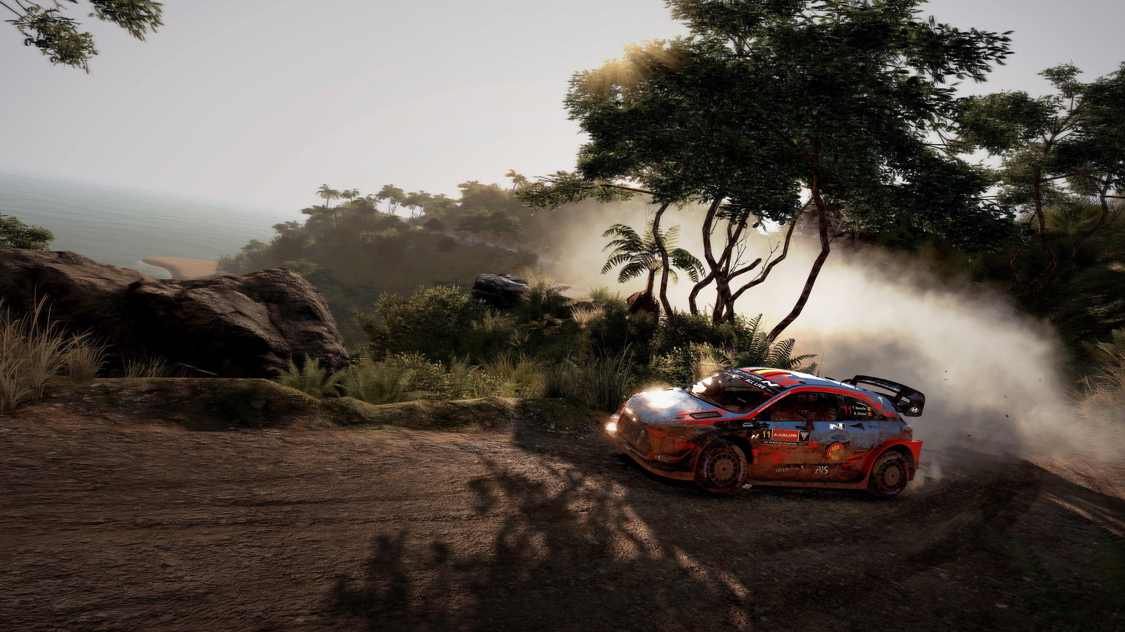 Recensione WRC 9 (4)