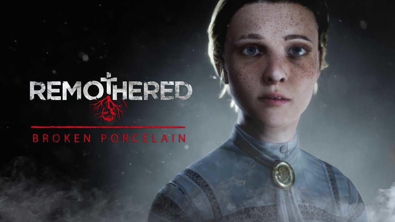 Gli orrori di Remothered: Broken Porcelain arriveranno in anticipo su console e PC!