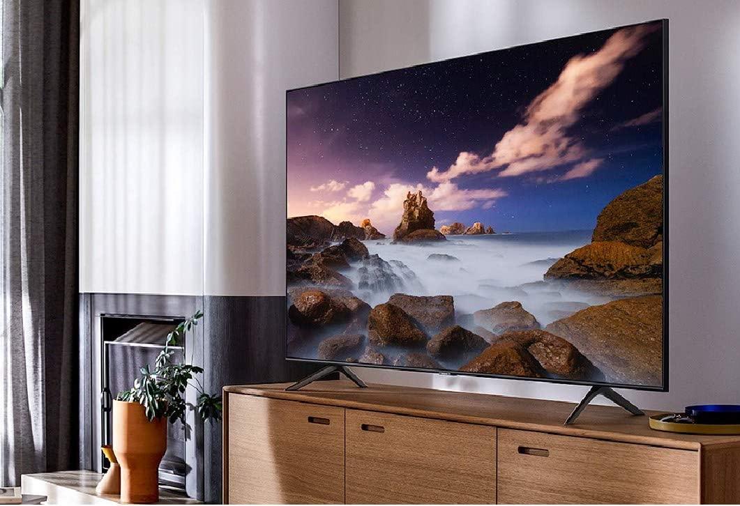 Samsung TV spinge verso gli OLED: l'azienda sta acquistando pannelli da LG