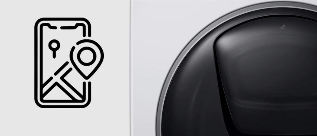 Samsung presenta Ai Control, la nuova gamma di lavatrici intelligenti che imparano dalle nostre abitudini (foto e video)