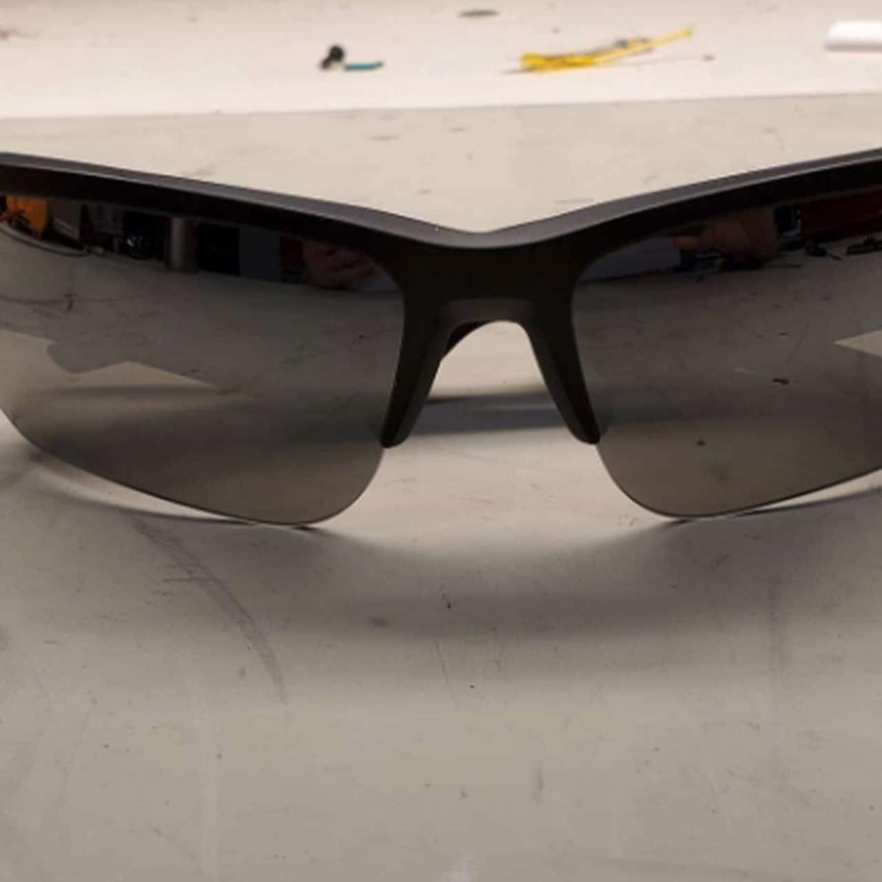 Ecco come potrebbero essere i nuovi occhiali da sole con audio BoseFrames (foto)