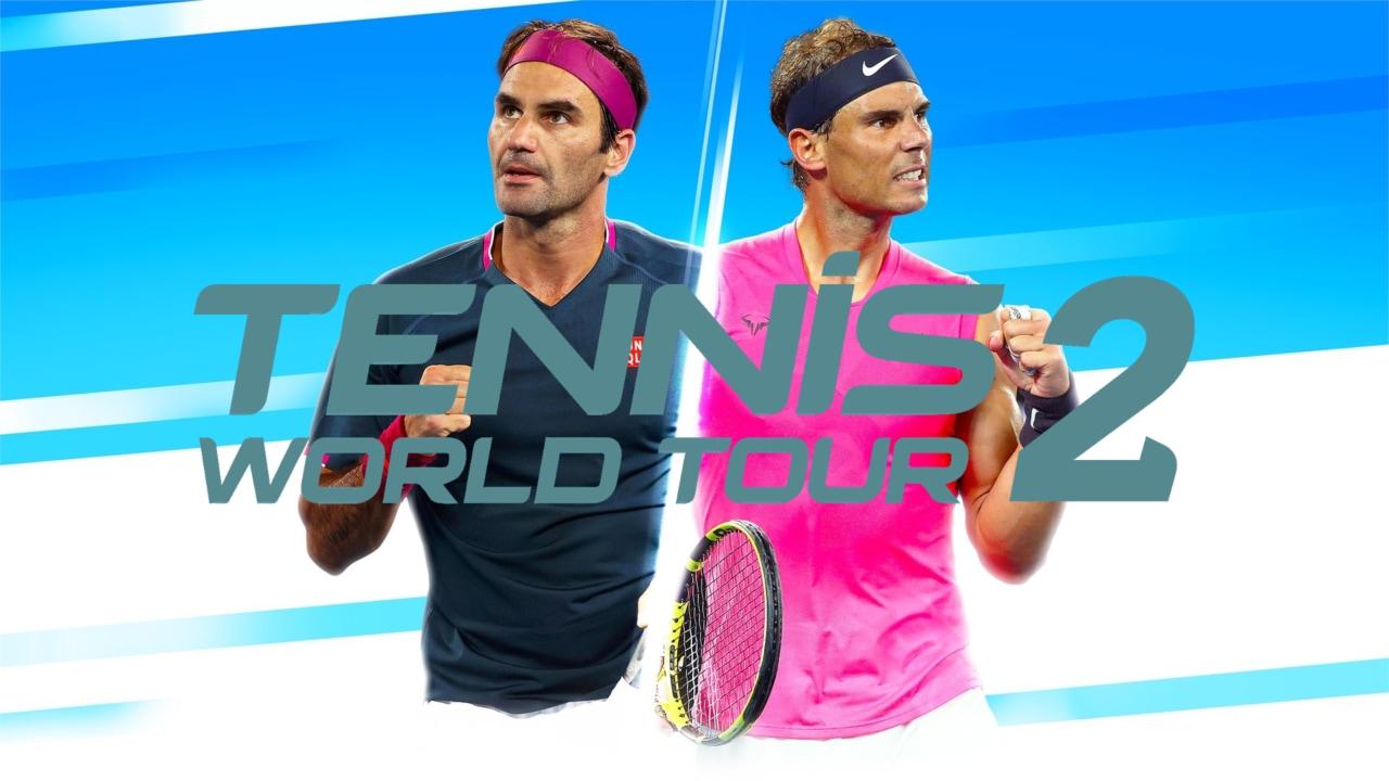5 novità di Tennis World Tour 2 – Nacon ci riprova, voi ci riproverete?