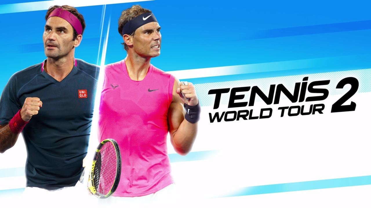 Tennis World Tour 2 in arrivo su PS5 e Xbox Series X/S nel 2021 (video)