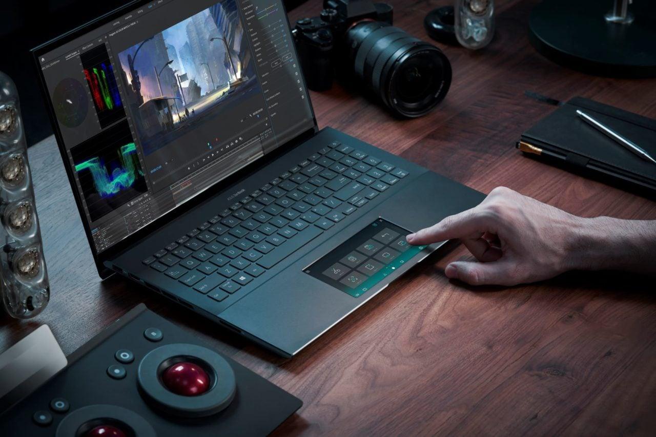Potenza o portabilità? ZenBook Pro 15 e ZenBook 14 provano a coniugarle entrambe, in modi diversi (foto)