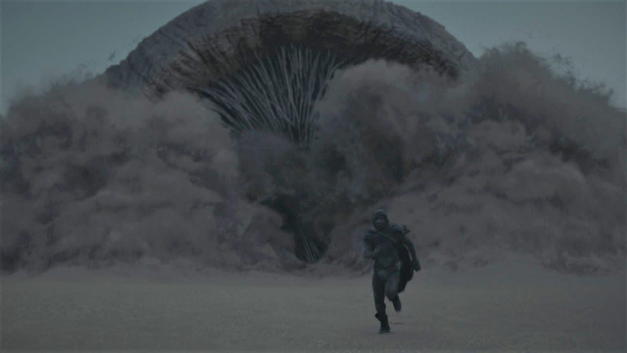 Dune di Denis Villeneuve nel primo trailer sembra ben diverso da quello di Lynch (video)