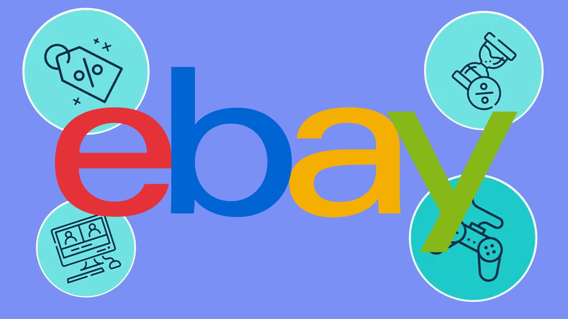 Doppio COUPON eBay: sconto di 10€ e sc …