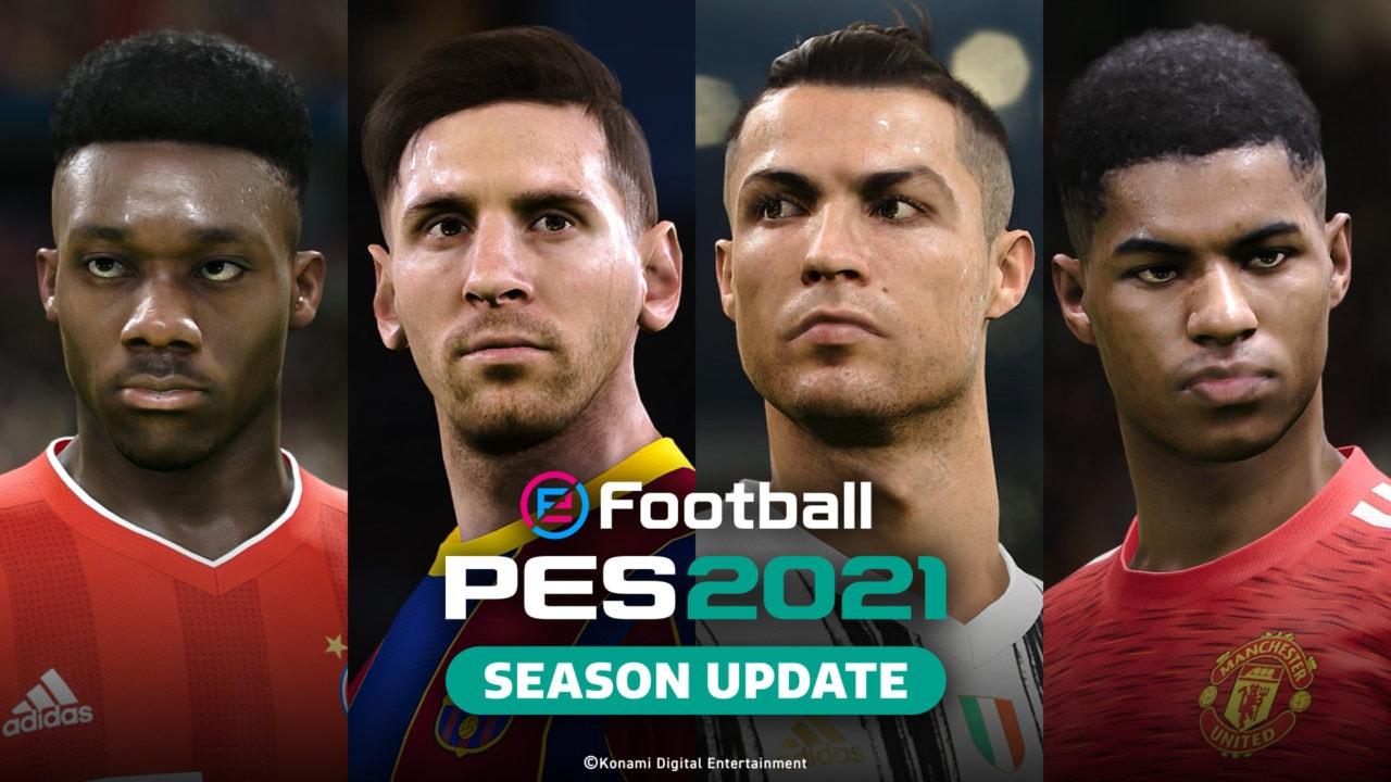 eFootball PES 2021: quattro validi motivi per acquistarlo (foto e video)