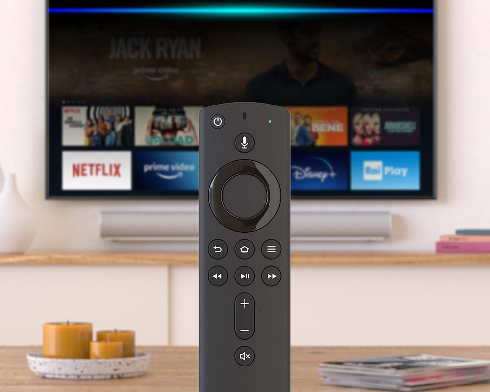 La miglior offerta del Prime Day 2021: Fire TV Stick 4K in sconto a soli 32€
