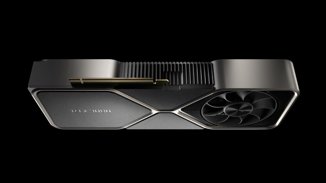 NVIDIA RTX 3080 disponibile in preordine: prime custom su Amazon (aggiornato)