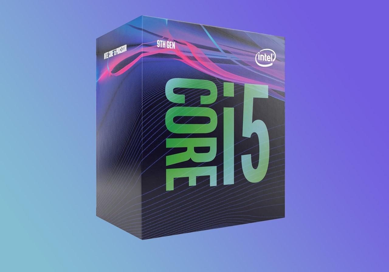 Processori Intel Core i5-10400 in SCONTO a soli 139€! Prezzi mai visti su Amazon