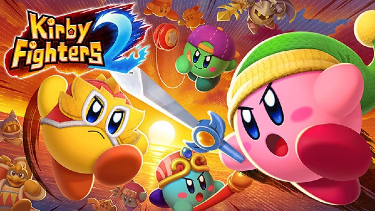Annuncio a sorpresa per Nintendo: Kirby Fighters 2 è arrivato in tutta la sua rosea bellezza su Switch! (video)