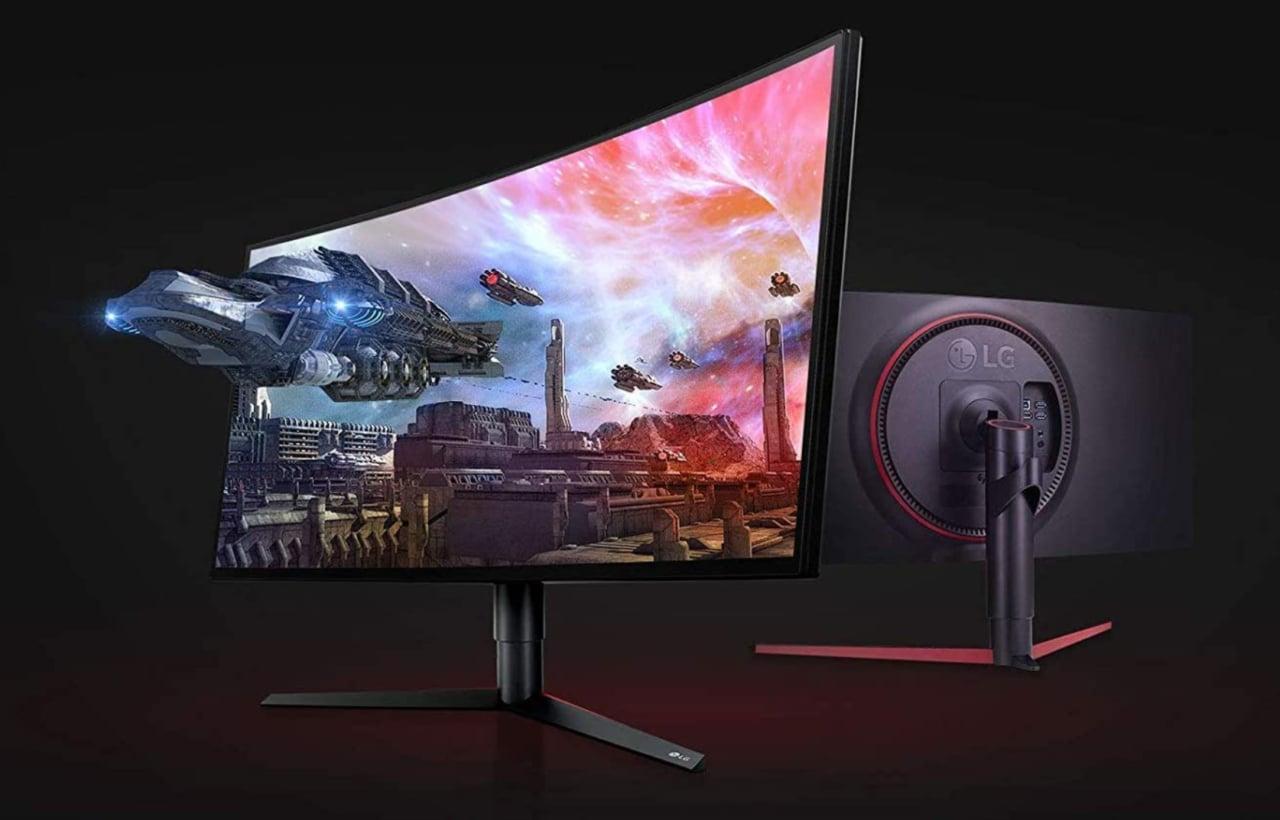 Monitor LG a prezzi mai visti su Amazon: 5 modelli in sconto!