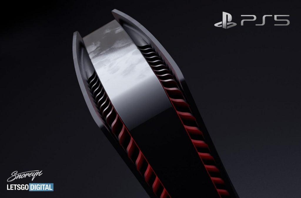 PS5: un brevetto mostra come potrebbero essere i nuovi controller per PSVR (foto)
