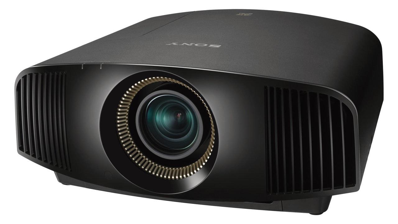 Sony svela i nuovi proiettori home cinema in 4K nativo: c'è anche il modello top da 79.999€