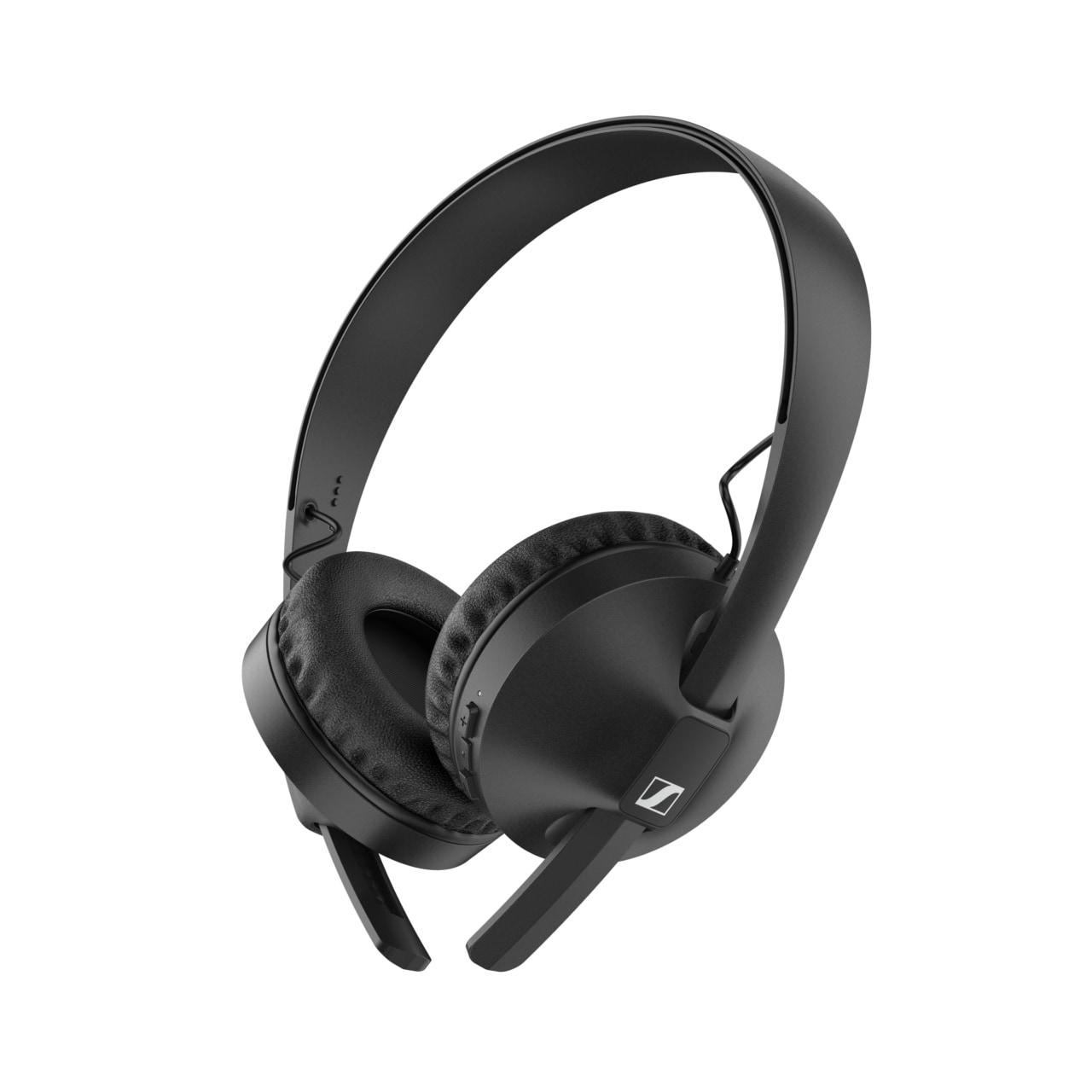 Sennheiser HD 250BT: le cuffie dall'alto comfort e qualità del suono adatte per tutti i giorni (foto)