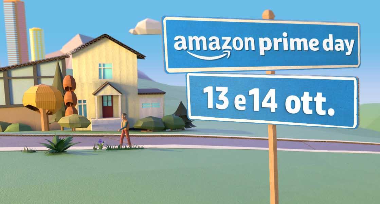 Prime Day 2020: i 5 prodotti più venduti alla partenza (1 già terminato)