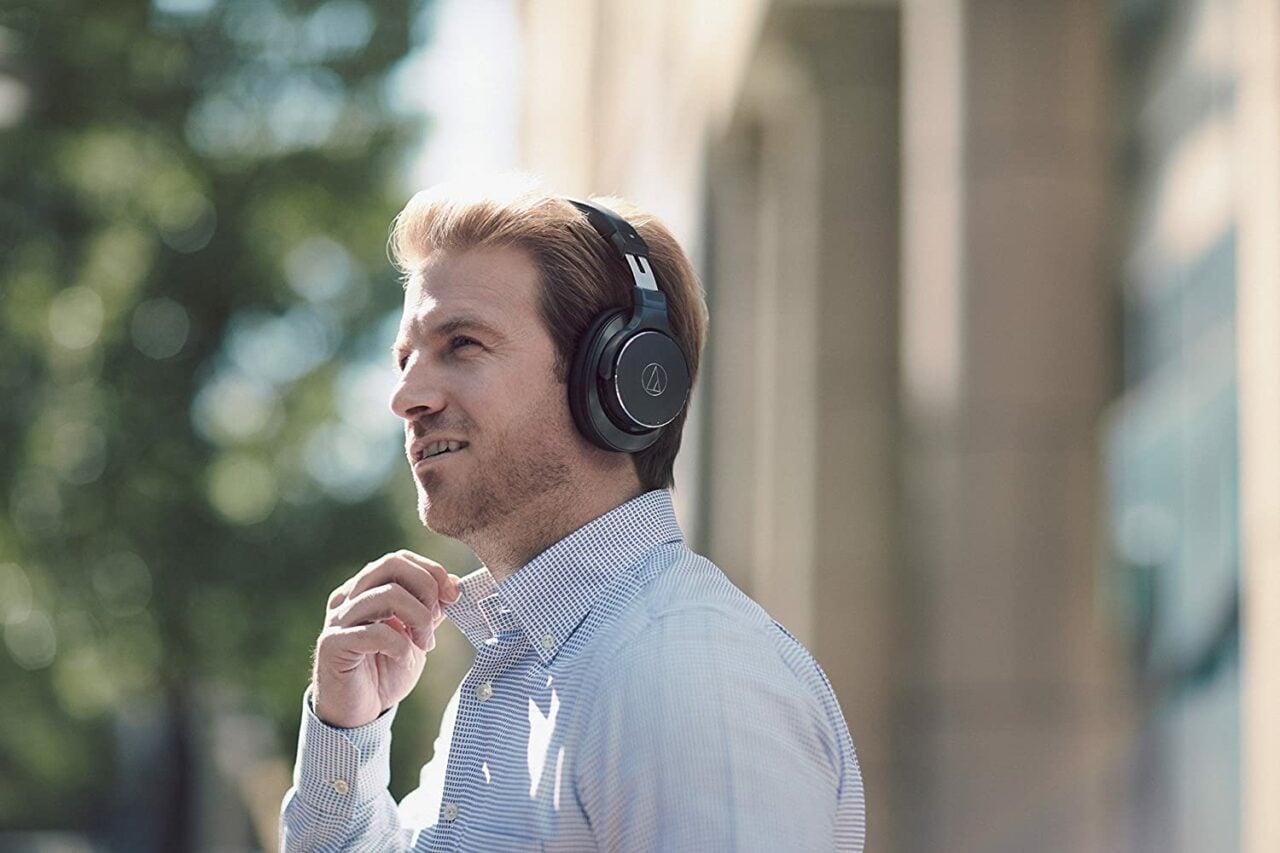 Cuffie Bluetooth Audio-Technica in sconto al 57%: 3 modelli a prezzi speciali!