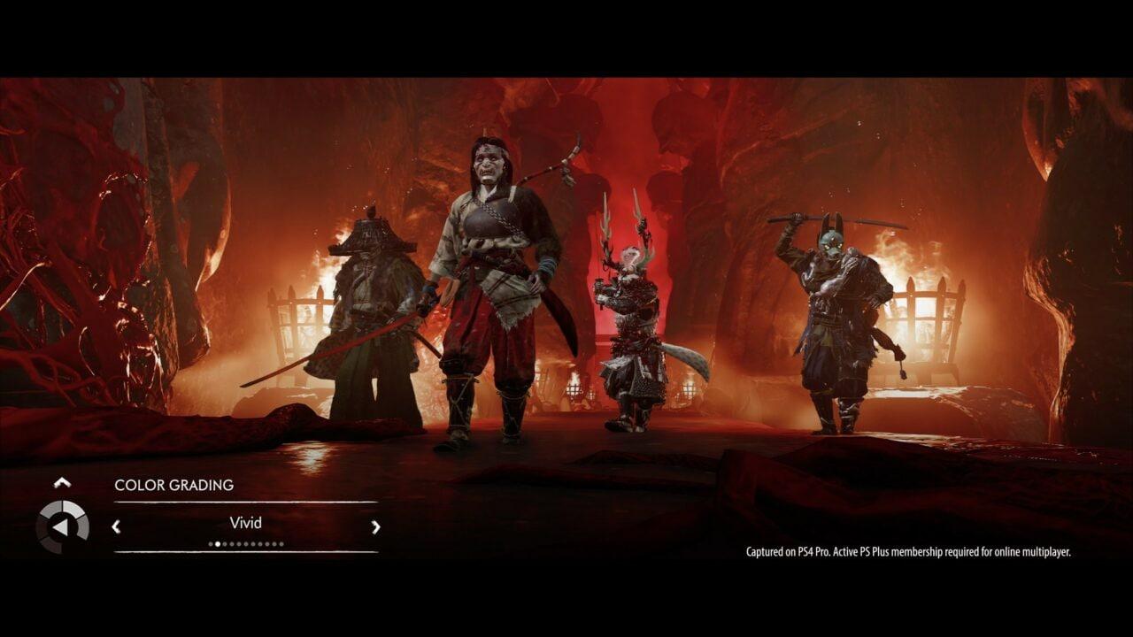 Ghost of Tsushima: Legends in arrivo gratis il 16 ottobre: si gioca online! (foto)