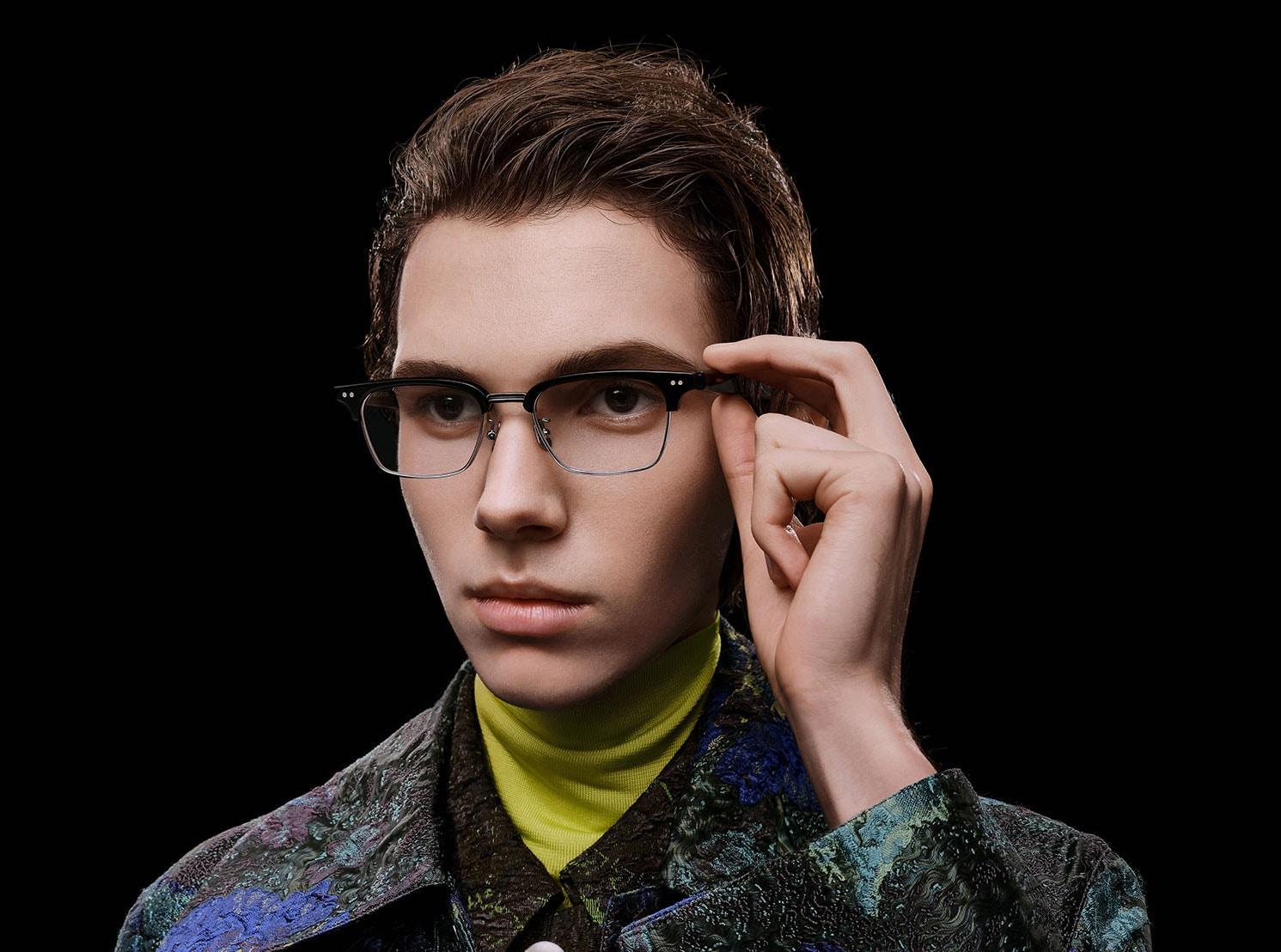Tecnologia alla moda, arrivano i nuovi occhiali smart di Huawei (foto)