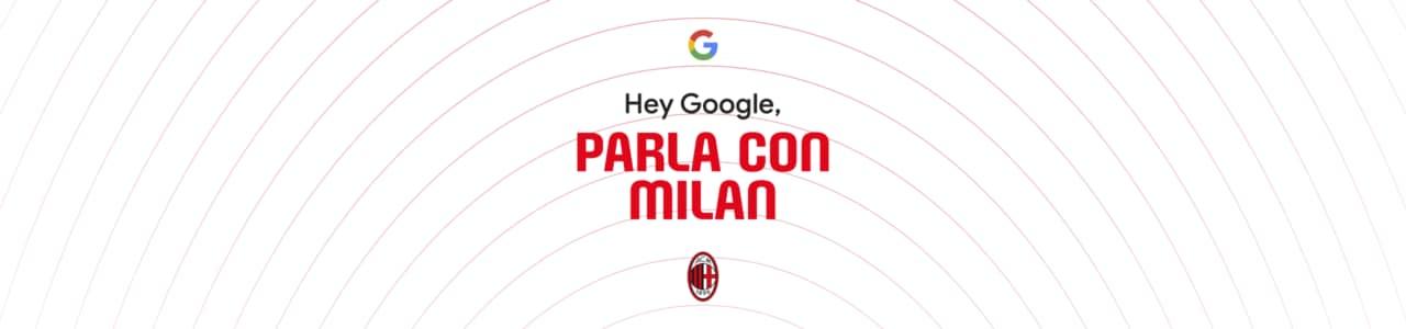 Google porta San Siro nelle case dei tifosi del Milan (foto)
